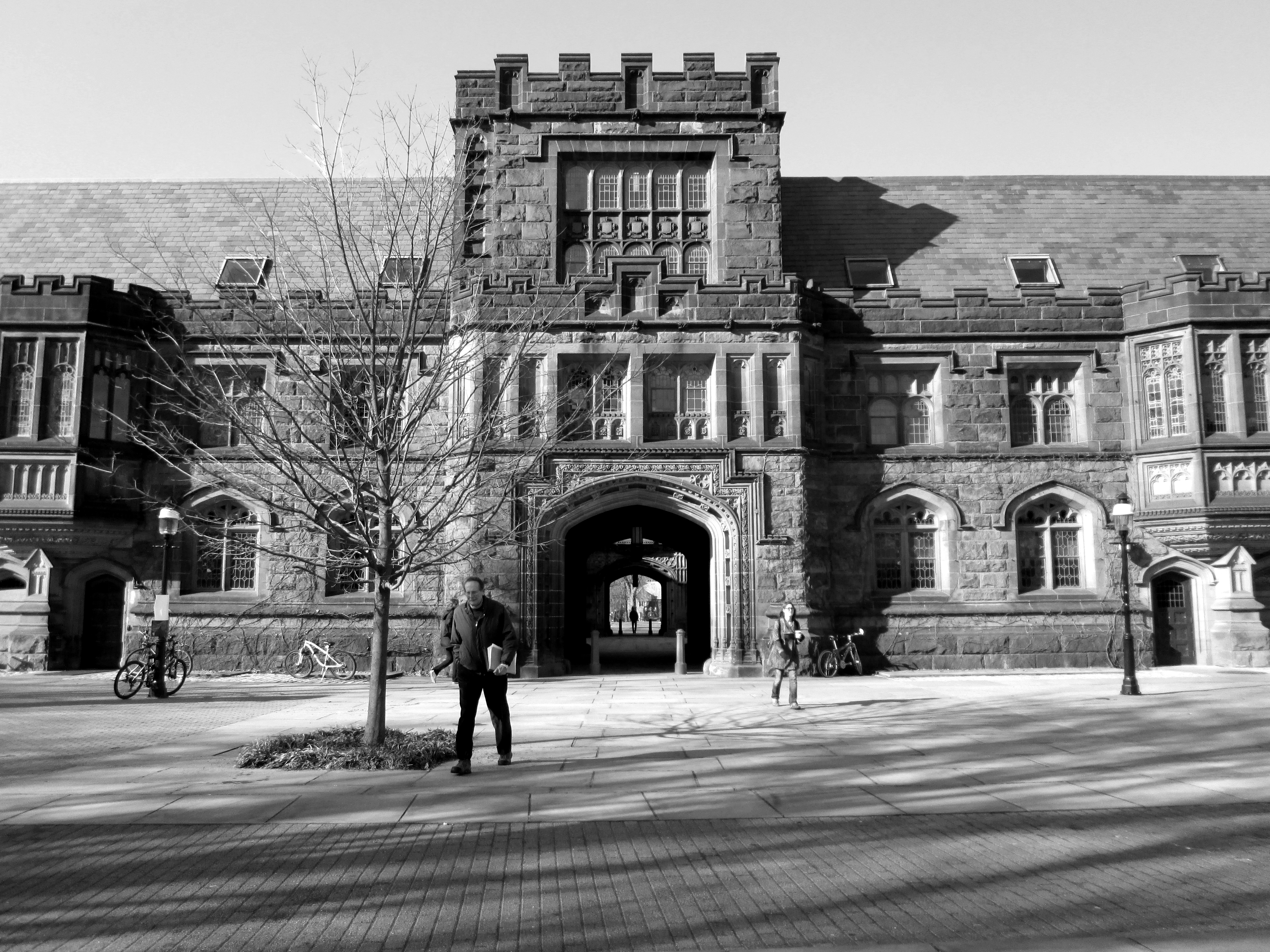 This Is Princeton University (Part I) | IFearBrooklyn.com