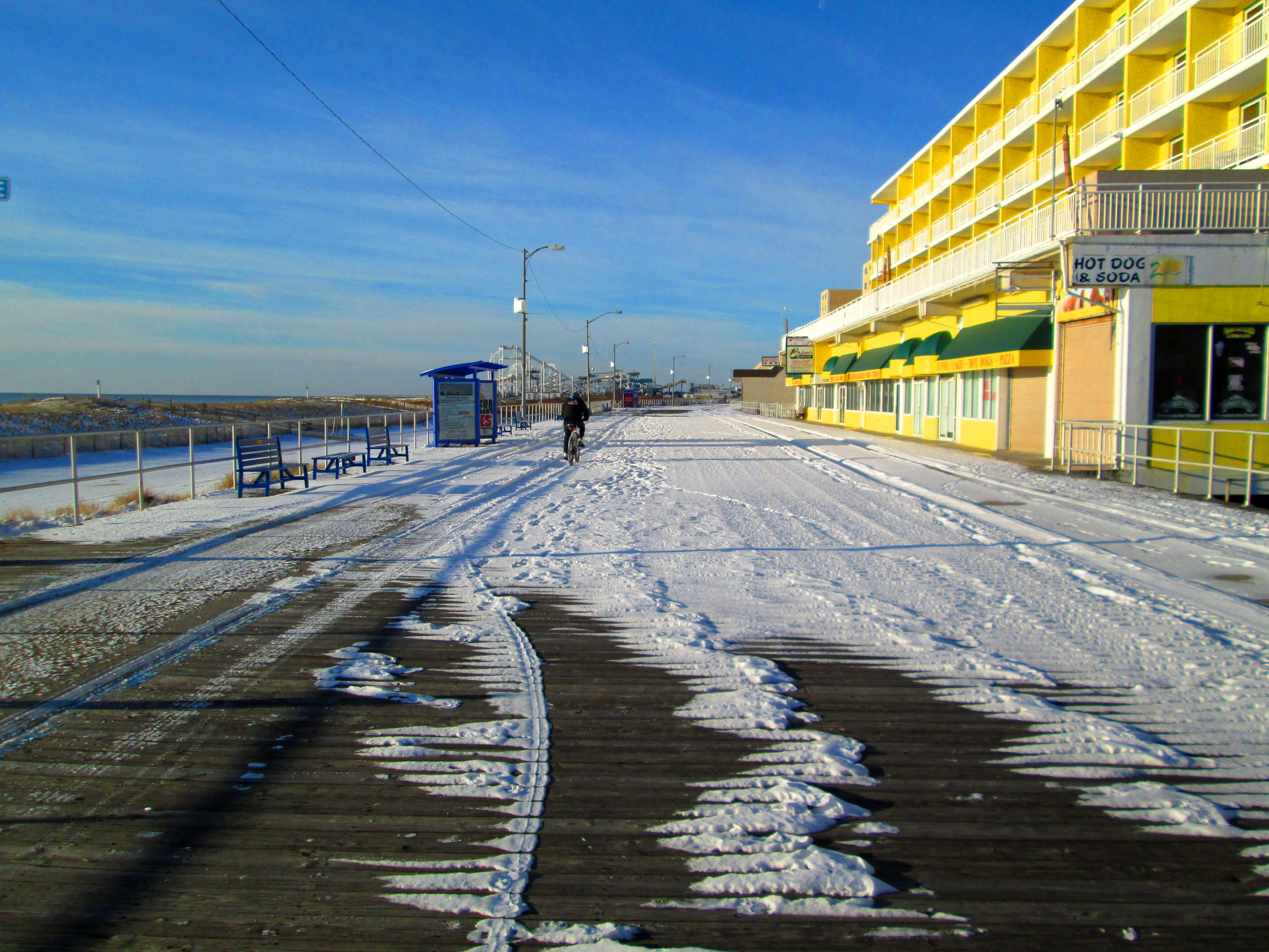 This Is Wildwood New Jersey Ifearbrooklyn Com