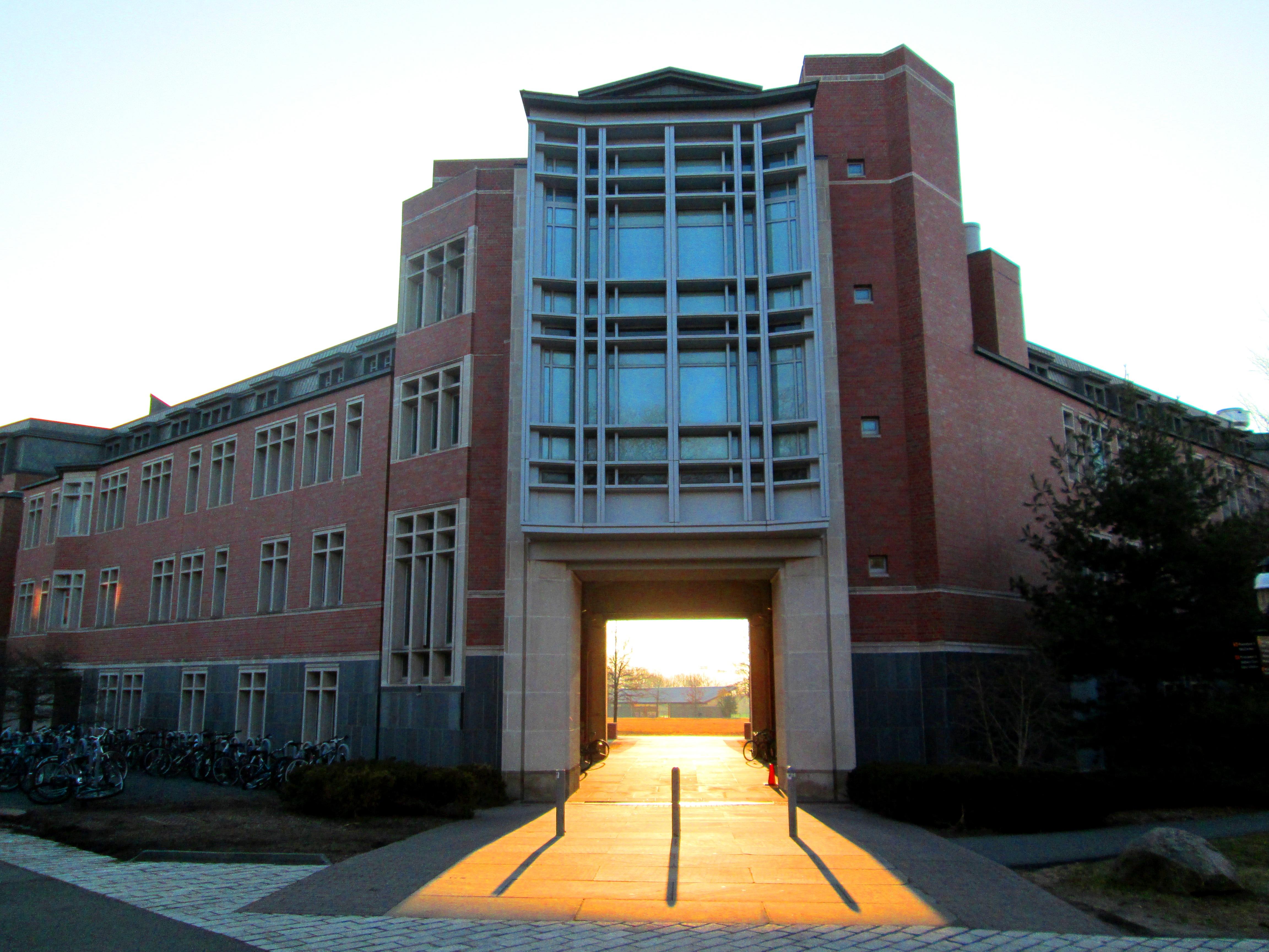 This Is Princeton University 053