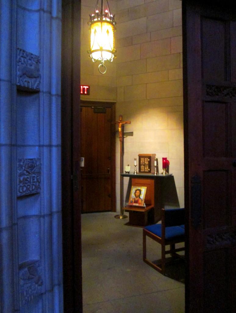 This Is Princeton University 216