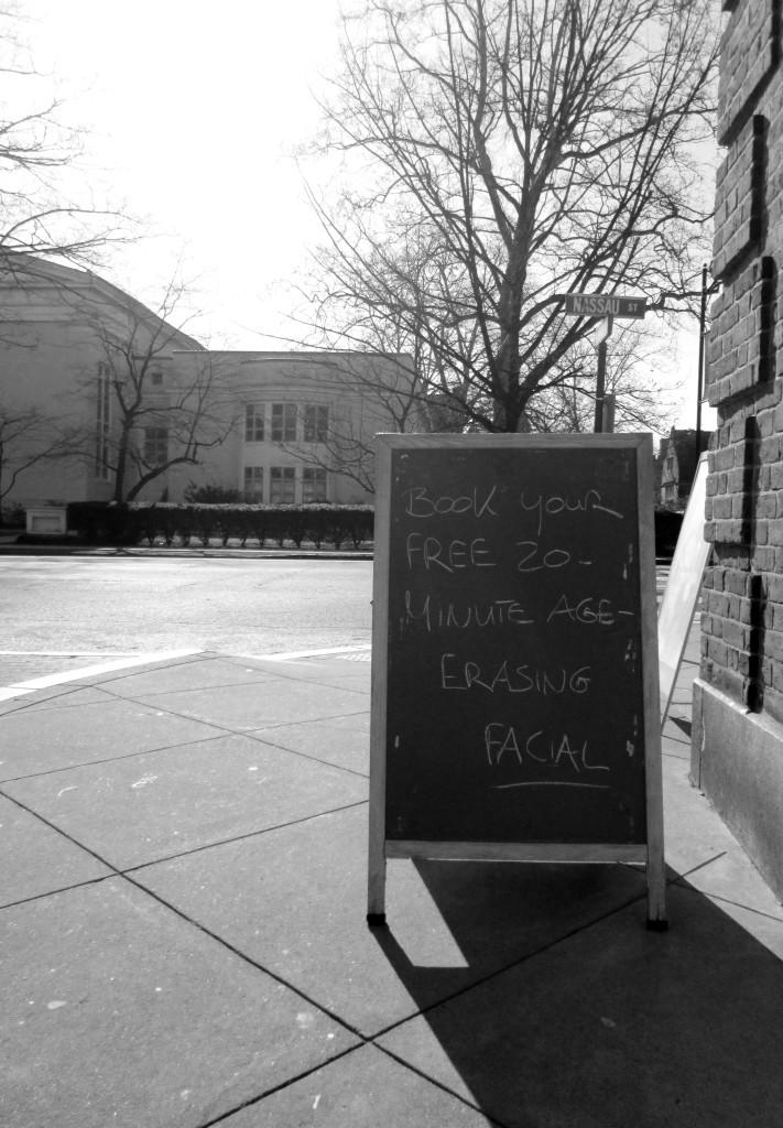 This Is Princeton University 272
