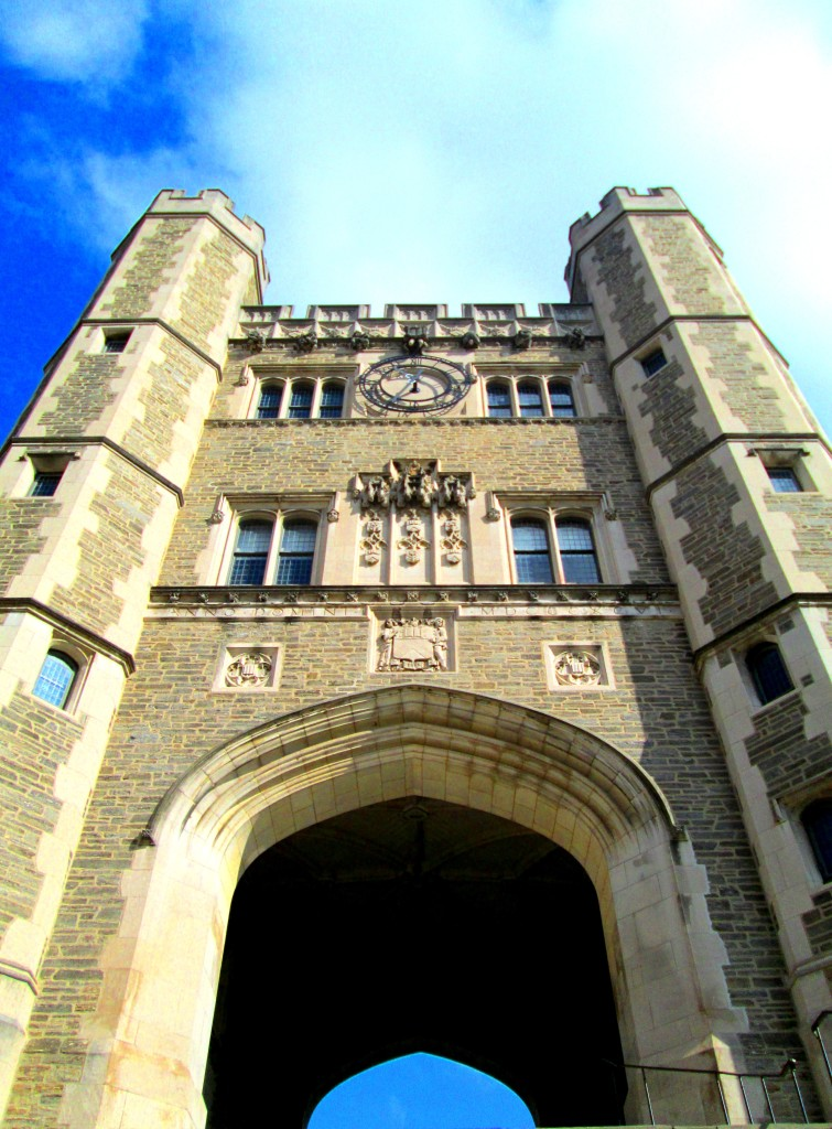 This Is Princeton University 330