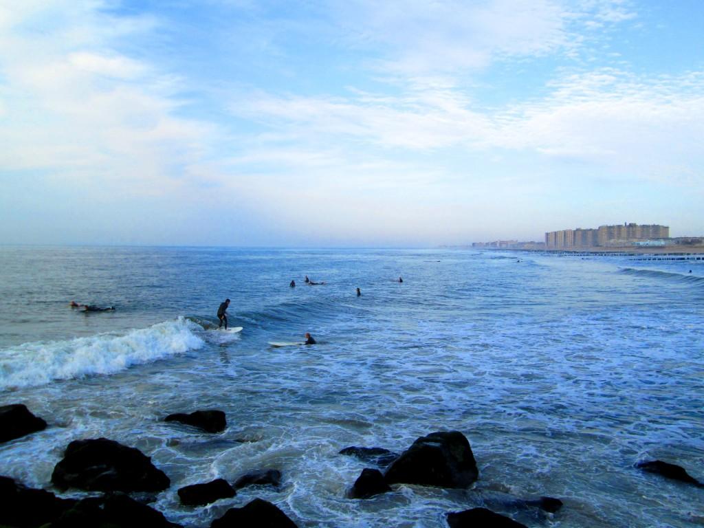 Rockaway Beach 065
