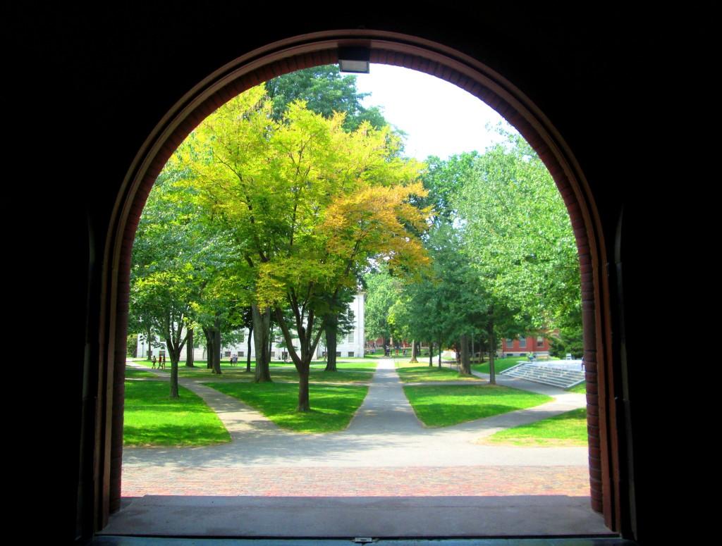 Harvard-MIT 206