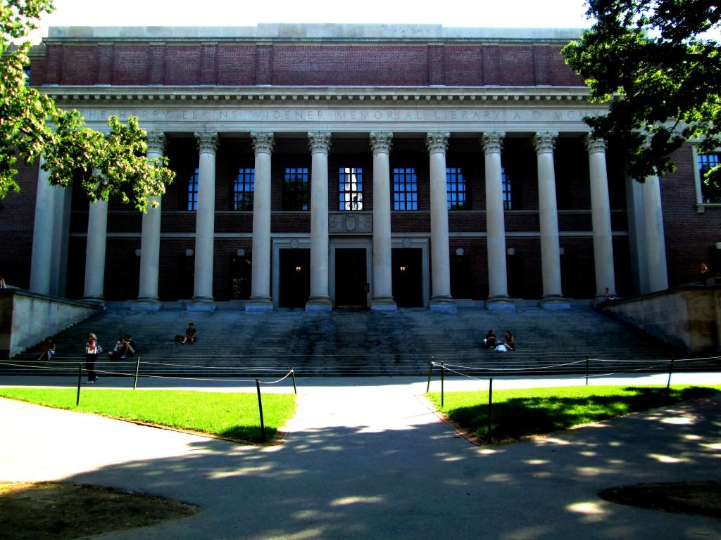 Harvard-MIT 342