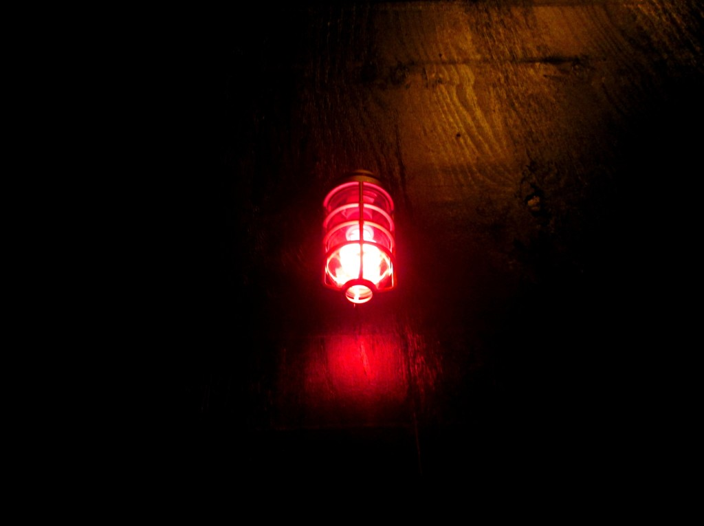 Red Neon Tuesday 059